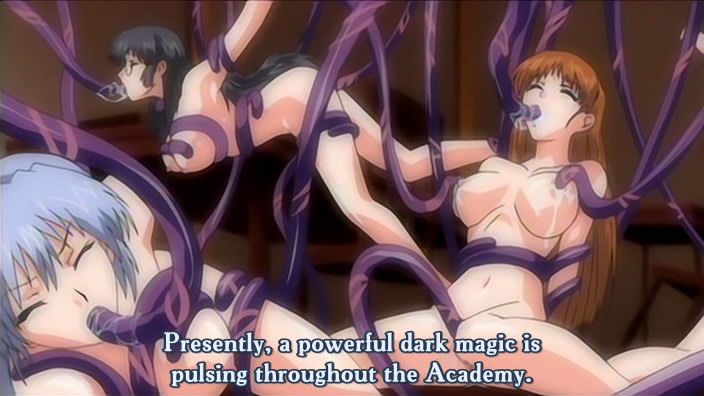 Magical Witch Academy 2